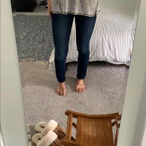 [e x p r e s s] skinny jeans